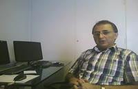 ضرورت فراگیر شدن تجارت الکترونیک در ایران. حسین زینی وند