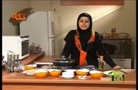 طرز تهیه خوراک میگو با سبزیجات