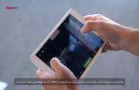ویدیو معرفی نسل جدید پهپاد بیباپ با زیرنویس فارسی