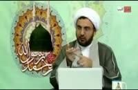 خدای وهابیت (طنز و جالب)