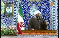 روایتی تکان دهنده از پیامبر (ص) در مورد مسلمان نماها - فدایی دو ارباب