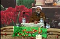 سخنرانی حجت الاسلام والمسلمین انصاریان (بخش اوّل)