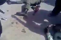 تیر اندازی به ماموران پلیس در اهواز