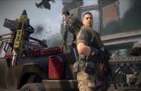 تریلر رسمی Call of Duty: Black Ops ۳