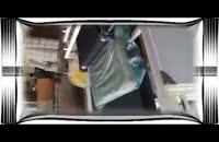 دستگاه بسته بندی پوشال کولر 03135310314