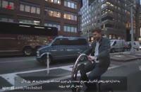 معرفی اسکوتر الکتریکی جدید Inu با زیرنویس فارسی