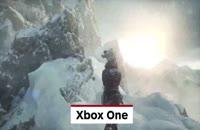 مقایسه گرافیک بازی Rise of the Tomb Raider