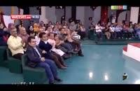 جناب خان روانپزشک و مشاور تیم ملی برزیل و نیمار
