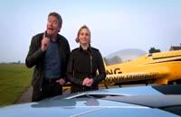لامبورگینی Aventador در مقابل هواپیما - Fifth Gear