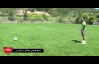 مصاحبه با هادی نوروزی و رامین رضائیان 22 تیر 94