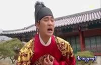 اشک های امپراطور لی هون ( افسانه خورشید و ماه )