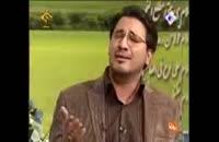 تلاوت بسیار زیبای حب الحسین توسط شاکرنژاد - نوروز 93.
