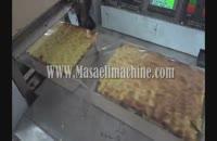 دستگاه بسته بندی نان خشک35723006-031