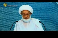 شیخ عیسی قاسم : بحرین گورستان حقوق بشر است