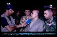 آزادی جرف الصخر در عملیات عاشورا توسط سردار سلیمانی و نیروهای عراقی