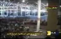 نظر اصلی فرزند امام خمینی دربارۀ امام خامنه ای (حفظه الله)