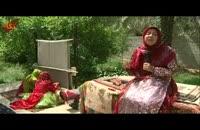 صنایع دستی قالی بافی در بنداروز