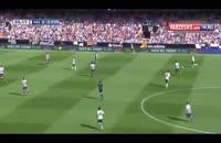 والنسیا ۳-۱اتلتیکومادرید (خلاصه بازی)