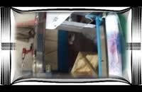 دستگاه بسته بندی ظروف یکبار مصرف 35310314-031