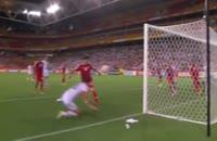 خلاصه بازی ایران ۱-۰ امارات