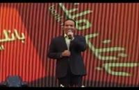 حسن ریوندی در تالار کشور