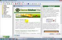بازی سازی با game maker 8.0(بخش 1)