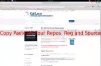 Configure Cryptostorm VPN on Kali Linux 2.0 for Noobs