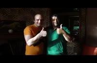 کلیپ گپ موج 6 با بابک ریاحی پور نوازنده بابک جهانبخش