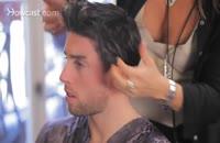 دانلود فیلم اموزش مدل دادن موی مردانه و پسرانه