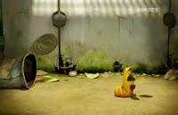 کارتون انیمیشنی لاروا - فصل اول قسمت 100