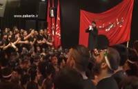 مداحی همراه بابایی هم قد سقایی از محمود کریمی