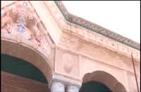 معرفی قلعه تاریخی و گردشگری چالشتر