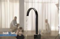 صرفه جویی در مصرف آب برای نسل آینده