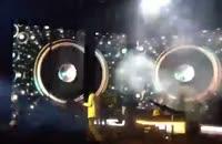 قسمتی از کنسرت یگانه