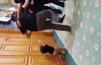 کلیپ های برتر -  بچه چجوری سینه میزنه