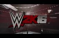 دانلود تریلری جدید از بازی WWE 2K16 تحت عنوان The trailer Oh Hell Yeah