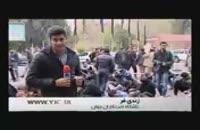 طرح جدید پلیس تهران بزرگ برای دستگیری سارقان و زورگیران