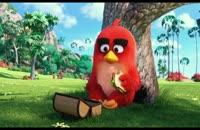 تریلر انیمیشن angry birds - رایانه سه