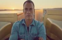تبلیغ شرکت خودروسازی ولوو با کمک ژان کلود ون دم