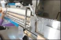 دستگاه بسته بندی ویفر شکلاتی ساخت ماشین سازی مسائلی