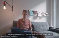 بررسی تبلت Pixel C گوگل با زیرنویس فارسی