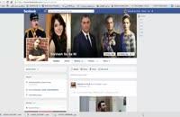 بدون نرم افزار از فیس بوک دانلود کنید !