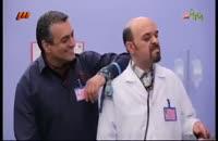 """سریال ایرانی """"در حاشیه"""" قسمت 24"""