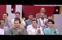 دو خاطره طنز از اکبر عبدی ...