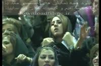 رقص خانم ها صمد ممد http://www.tanzdl.ir