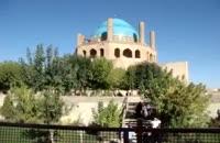 ایران-ابهر-گنبدسلطانیه