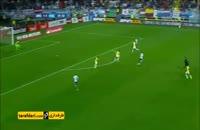 خلاصه بازی آرژانتین - کلمبیا و صعود آرژانتین در کوپا آمریکا