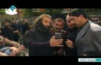 سکانس خنده دار دعوای علی آبادی ها با نقی و ارسطو در سریال پایتخت 4