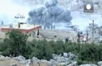 گفتگو با امیرعبداللهیان درباره حضور نظامی در سوریه