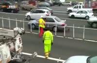 مرغ زبل ۴ ساعت پلیس آمریکا را سر کار گذاشت